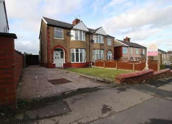3 bed semi-detached house to rent in Shadsworth Road, Blackburn BB1