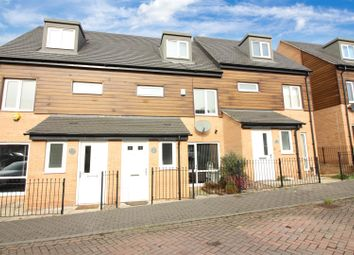 3 bed town house for sale in Parkside Drive, Seacroft, Leeds LS14