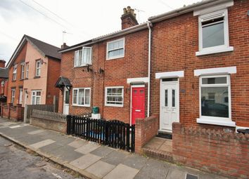 Thumbnail 2 bed terraced house for sale in Albion Grove, Colchester, Essex