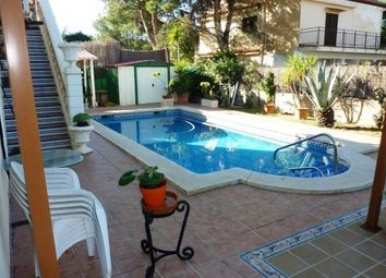 Thumbnail 6 bed villa for sale in El Toro, Balearic Islands, Spain