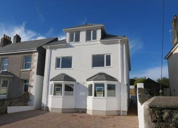 Thumbnail 4 bed semi-detached house for sale in Victoria Road, St. Austell