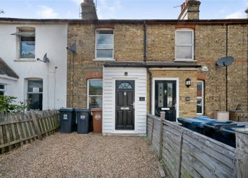 Thumbnail 2 bed terraced house for sale in Crown Terrace, Bishop's Stortford