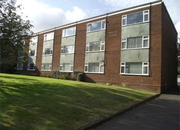 Thumbnail 1 bed flat for sale in Broome Court, Water Orton Road, Castle Bromwich Village