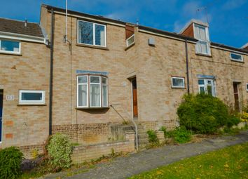 Thumbnail 3 bed terraced house for sale in Kirtling Place, Haverhill