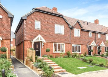 Thumbnail 3 bed detached house for sale in Lymington Bottom Road, Medstead, Alton, Hampshire