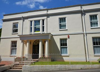 Thumbnail 2 bed flat for sale in Chaddlewood House, Chaddlewood, Plymouth, Devon