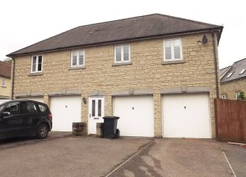 Thumbnail 2 bed flat to rent in The Maltings, Ruardean, Gloucestershire