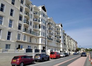 Thumbnail 2 bed flat for sale in Apt. 49 Queens Apartments, Palace Terrace, Queens Promenade, Douglas