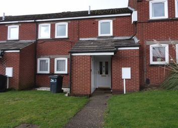 Thumbnail 1 bed flat to rent in Coupland Place, Alfreton