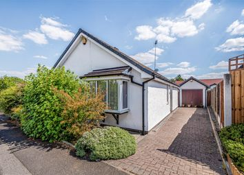 Thumbnail 2 bed detached bungalow for sale in Ridingfold Lane, Worsley, Manchester