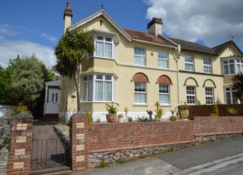 4 bed semi-detached house for sale in Tor Park Road, Torquay TQ2