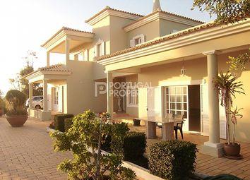 Thumbnail 4 bed villa for sale in Santa Barbara De Nexe, Algarve, Portugal