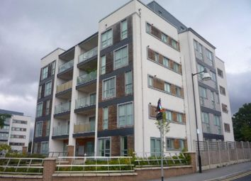 Thumbnail 2 bed flat for sale in Ashton Old Road, Beswick, Manchester