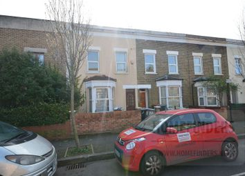Thumbnail 3 bed terraced house for sale in Clinton Road, Forest Gate