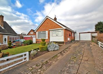 Thumbnail 2 bed bungalow to rent in Veronica Drive, Carlton, Nottingham