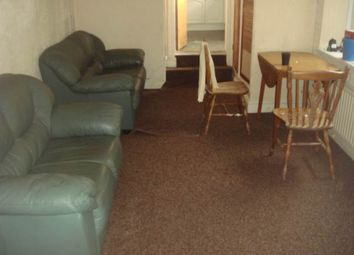 Thumbnail 9 bedroom property to rent in Gore Terrace, City Centre, Swansea