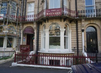 Thumbnail Hotel/guest house for sale in Esplanade Gardens, Scarborough