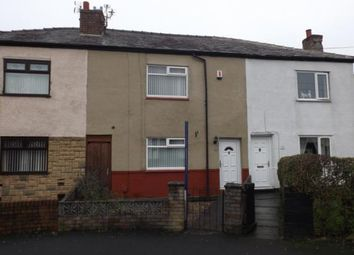 Thumbnail 2 bed terraced house for sale in Holborn Avenue, Wigan, Greater Manchester