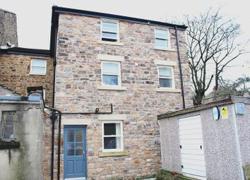 Thumbnail 5 bed flat to rent in 42 North Road, Lancaster