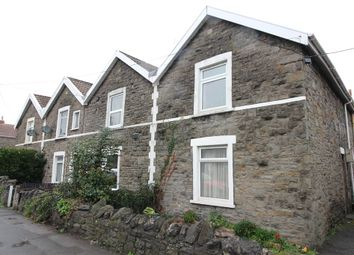 Thumbnail 2 bed end terrace house for sale in Clevedon, North Somerset