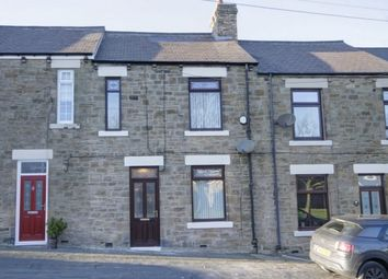 Thumbnail 2 bed terraced house to rent in Fines Road, Medomsley