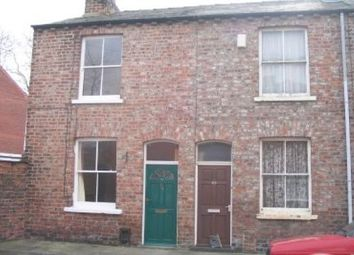 Thumbnail 2 bed property to rent in Nelson Street, York