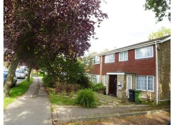 Thumbnail 3 bed terraced house to rent in Peverells Wood Avenue, Eastleigh