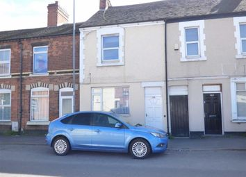Thumbnail 3 bed terraced house to rent in Sandon Road, Stafford