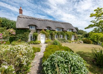 Thumbnail 3 bed cottage for sale in Seven Sisters Road, Ventnor