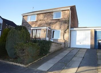Thumbnail 4 bed detached house for sale in 6, Collingwood Crescent, Matlock, Derbyshire