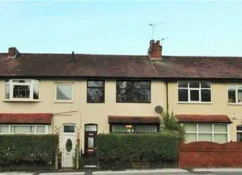 Thumbnail 2 bed terraced house for sale in Blackpool Road, Ashton-On-Ribble, Preston, Lancashire