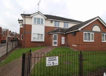 Thumbnail 2 bed flat for sale in Mowbray Mews, South Shields, Tyne And Wear
