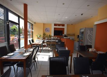 Thumbnail Restaurant/cafe to let in Library Parade, Craven Park Road, London