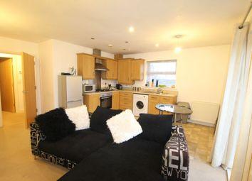 Thumbnail 2 bed flat for sale in Lambwath Hall Court, Bransholme, Hull