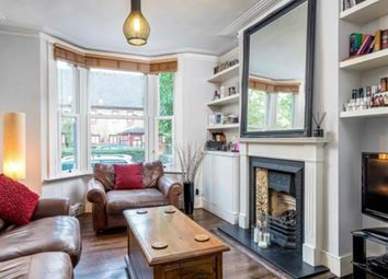Thumbnail 1 bedroom semi-detached house to rent in Queens Road, London