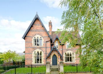 Thumbnail 5 bed detached house for sale in Wellington Square, Cheltenham, Gloucestershire