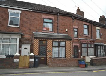 Thumbnail 3 bed flat to rent in Watlands View, Newcastle-Under-Lyme