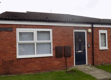 Thumbnail 1 bedroom bungalow to rent in St Columba Court, Sunderland