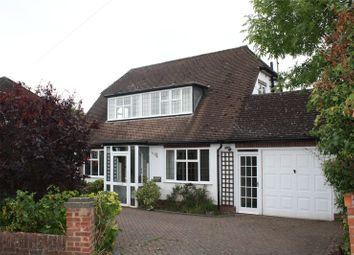 Thumbnail 3 bed detached house to rent in Erleigh Court Drive, Earley, Reading, Berkshire