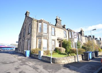 Thumbnail 2 bedroom flat to rent in Forth Crescent, Stirling