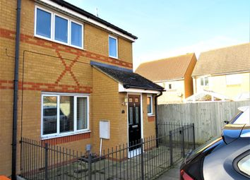 Thumbnail 3 bed end terrace house for sale in Esmonde Way, Leighton Buzzard