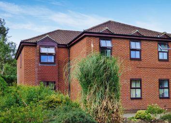 Thumbnail 1 bed flat for sale in Drynham Road, Trowbridge