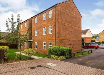 Thumbnail 2 bed flat for sale in Bodill Gardens, Hucknall, Nottingham, Nottinghamshire