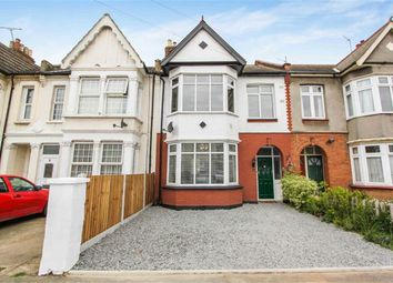 Thumbnail 3 bedroom property for sale in Bellevue Road, Southend On Sea, Essex