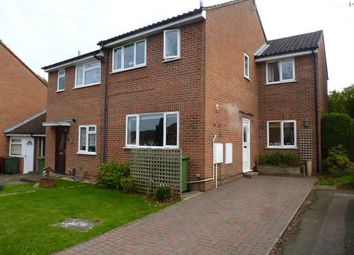 Thumbnail 3 bed property to rent in Barnetts Way, Tunbridge Wells