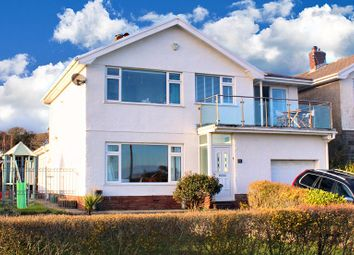 4 bed detached house for sale in Higher Lane, Langland, Swansea SA3