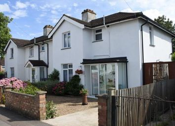 Thumbnail 3 bed end terrace house for sale in Brent Place, Barnet