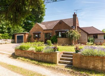 Thumbnail 4 bed detached house for sale in High Road, Brightwell-Cum-Sotwell, Wallingford