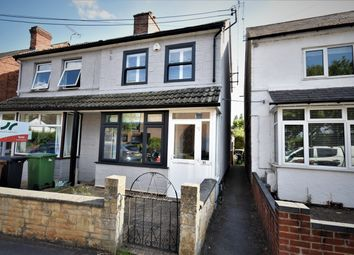 Thumbnail 3 bed semi-detached house for sale in Lydalls Road, Didcot
