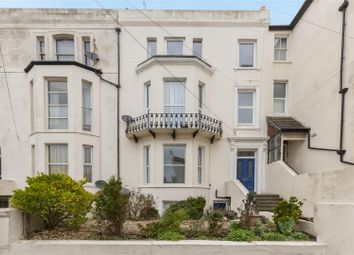 Thumbnail 1 bed flat for sale in Villa Road, St. Leonards-On-Sea